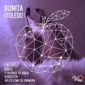 iToledo - Bonita [Red Delicious Records]