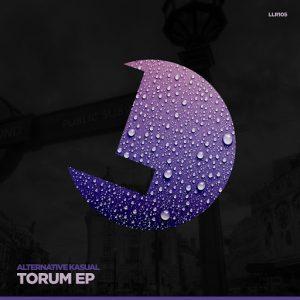 Alternative Kasual - Torum EP [Loulou]