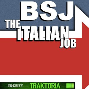 BSJ - The Italian Job [Traktoria]