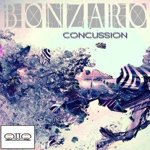 Bonzaro - Concussion [Otto Recordings]