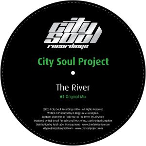 City Soul Project - The River [City Soul Recordings]