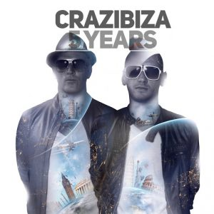 Crazibiza - Crazibiza 5 Years [Pornostar comps]