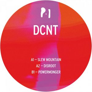 DCNT - Powermonger [Platte International]