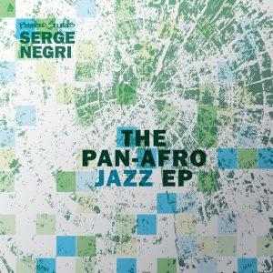 DJ Serge Negri - The Pan-Afro Jazz EP [BambooSounds]