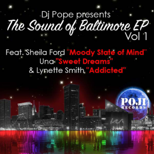 DjPope - The Sound of Baltimore Vol I [POJI]