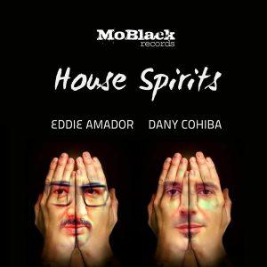 Essential music eddie amador dany cohiba house for Eddie amador house music