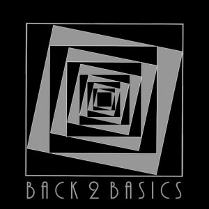 Eddie Niguel - Back2Basics [Integrity Records (SG)]