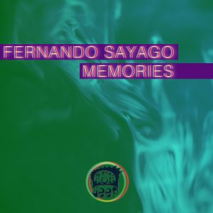 Fernando Sayago - Memories [Dash Deep Records]