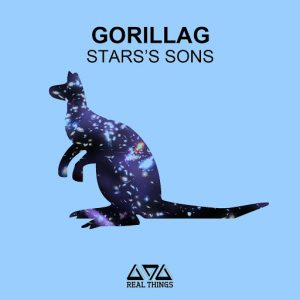 Gorillag - Stars's Sons [Real Things]