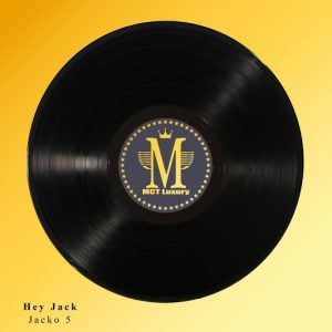 Hey Jack - Jacko 5 [MCT Luxury]
