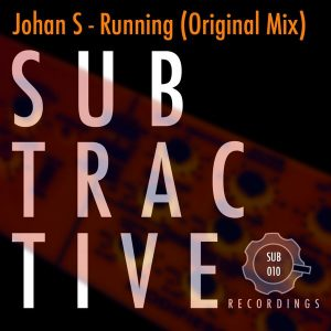Johan S - Running [Subtractive Recordings]