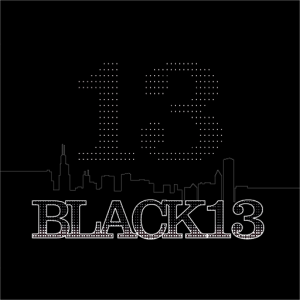 K' Alexi Shelby - BLACK13 BANG [Black13]