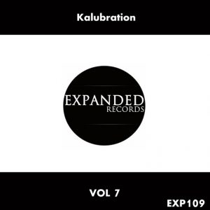 Kalubration - Vol. 7 [Expanded Records]