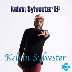 Kelvin Sylvester - Kelvin Sylvester EP [SOUNDMEN On WAX]