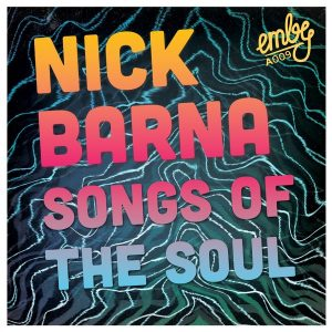 Nick Barna - Songs of The Soul [Emby]
