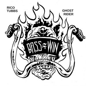 Rico Tubbs - Ghost Rider [BASS=WIN]