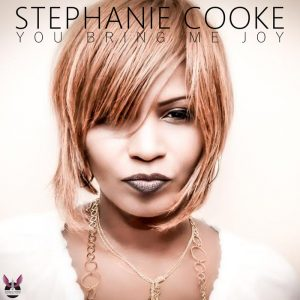 Stephanie Cooke - You Bring Me Joy [Angeltown Recordings]