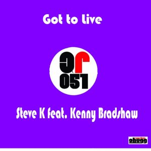 Steve K - Got To Live [Chugg Recordings]