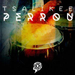 Tsalikee - Perrou [Deep Soul Space]