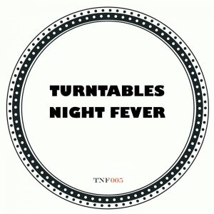Turntables Night Fever - House Journey [Turntables Night Fever]