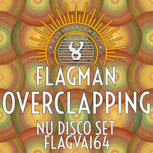 Various Artists - Overclapping Nu Disco Set [Flagman]