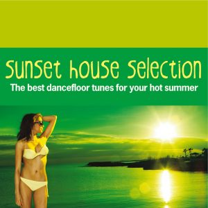 Various Artists Sunset House Selection The Best