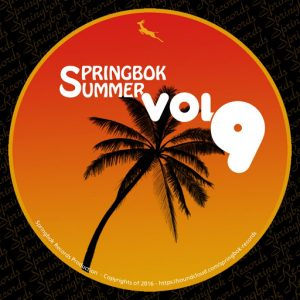 Various - Springbok Summer Compilation, Vol. 9 [Springbokz]