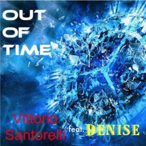 Vittorio Santorelli feat. Denise - Out of Time [Kingdom]