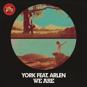 York - We Are feat. Arlen [Double Cheese Records]