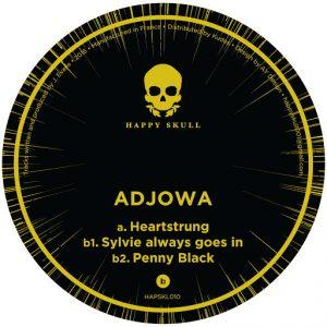 Adjowa - Heartstrung [Happy Skull]
