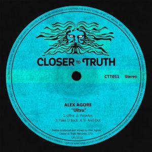 Alex Agore - Ultra [Closer To Truth]