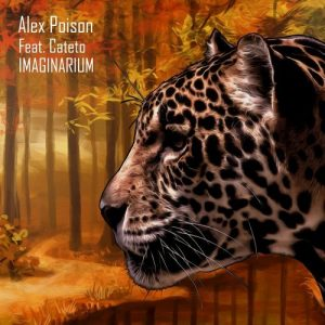 Alex Poison, Cateto - Imaginarium [Deep Strips]