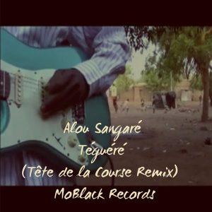 Alou Sangaré - Téguéré [MoBlack Records]