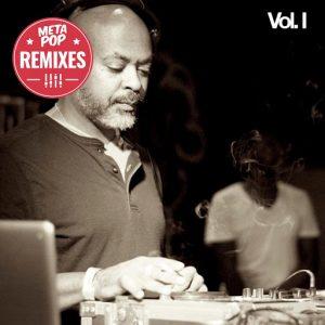 Alton Miller - Higher- MetaPop Remixes, Vol.1 [MetaPop]