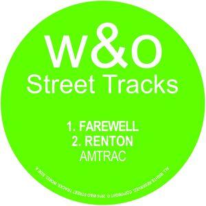 Amtrac - Farewell [W&O Street Tracks]