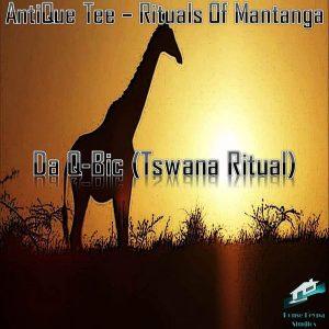 AntiQue Tee - Rituals Of Mantanga (Da Q-Bic Tswana Ritual) [House Keypa Studios]