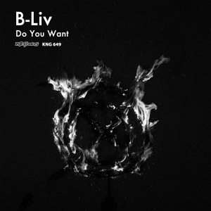 B-Liv - Do You Want [Nite Grooves]