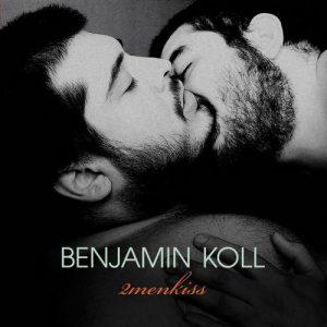 Benjamin Koll - 2menkiss [Juan Belmonte Music S L]