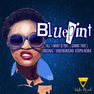 Bluepint - All I Want From You (Gimme That) [Veksler Records]