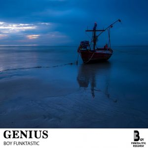 Boy Funktastic - Genius [Boy Funktastic Records]