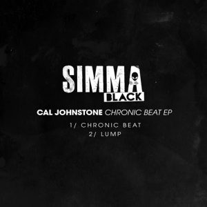 Cal Johnstone - Chronic Beat EP [Simma Black]