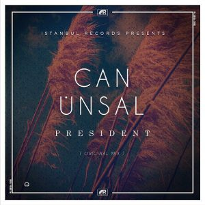 Can Unsal - President [Istanbul]
