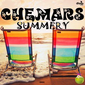 Chemars - Summery [Ginkgo music]