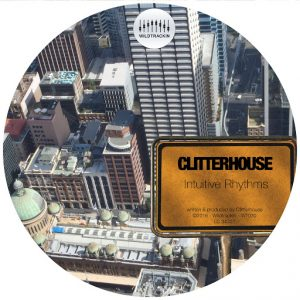 Clitterhouse - Intuitive Rhythms [Wildtrackin]