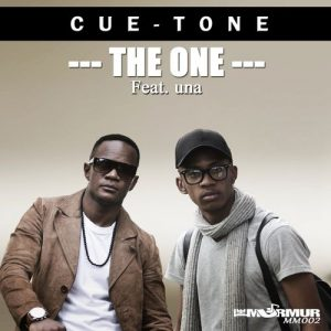 Cue-Tone feat. Una - The One [Murmur MusiQ]