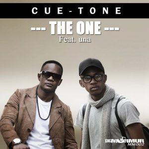 Cue-Tone feat. Una - The One [Murmur MusiQ]