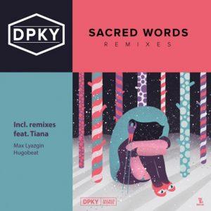DPKY - Sacred Words Remixes [Disco Cat]