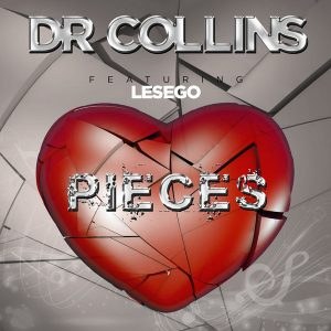 DR Collins Feat. Lesego - Pieces [Purebliss Recordings]