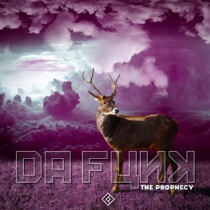 Da Funk,Finest Wear - The Prophecy [Colour and Pitch]