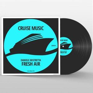 Daniele Mistretta - Fresh Air [Cruise Music]